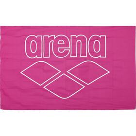 arena Pool Smart Asciugamano, rosa